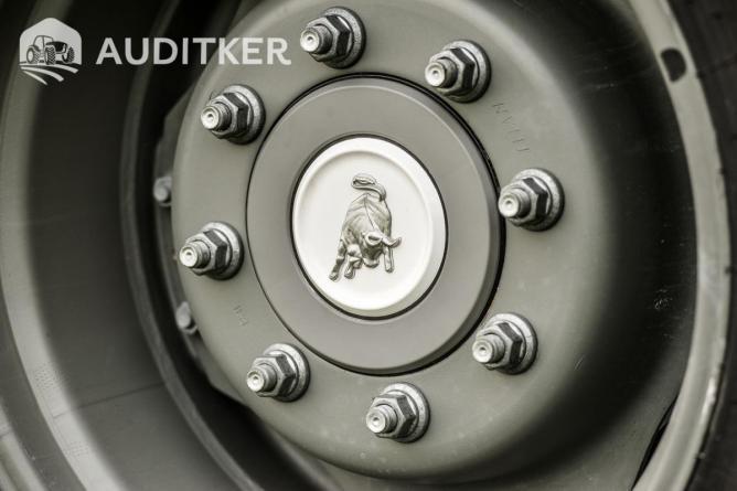 Lamborghini Traktor Nitro Terepen 2013 Auditker