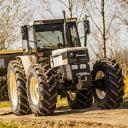 Adomány traktor