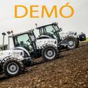 Demó Traktorok kiárusítása