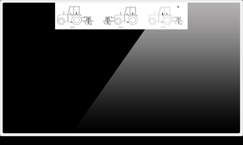 BERTI AF REV Szőlőtermesztés gépei
