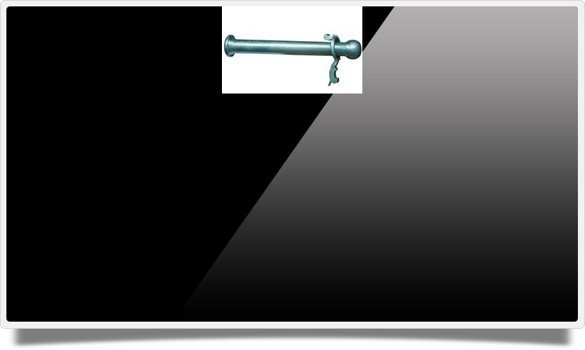 Bauer Gerincvezeték rendszer