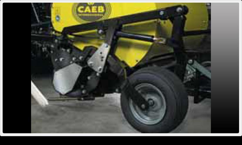 CAEB Quickpower