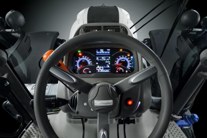 Lamborghini Spark 155-215 VRT