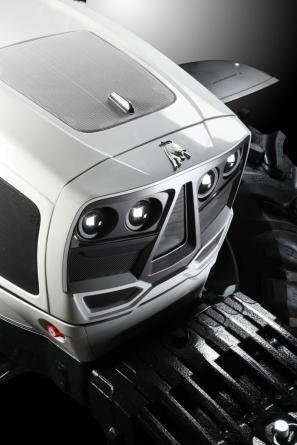 Lamborghini Spire Trend