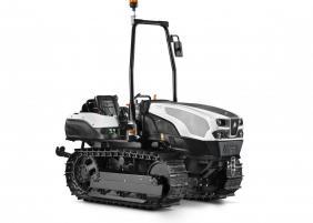 Lamborghini Strike CF lánctalpas traktor
