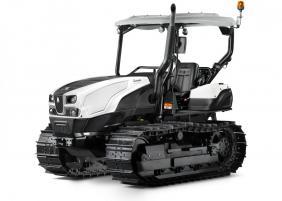 Lamborghini Strike CM lánctalpas traktor