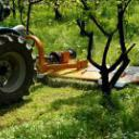 BERTI FRUTTI Gyümölcstermesztés gépei, Gallykezelés