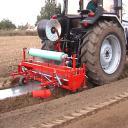 FF-1400 fóliafektető gép Zöldségtermesztés gépei