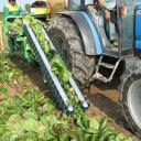 HORTUS RAPID Zöldségtermesztés gépei