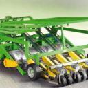 HORTUS TRE Zöldségtermesztés gépei
