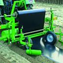 Sfoggia V Zöldségtermesztés gépei