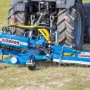 Zanon ITC oldalazó talajmaró